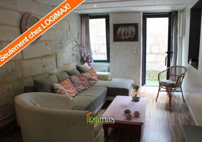 A vendre La Rochelle 170035920 Logimax