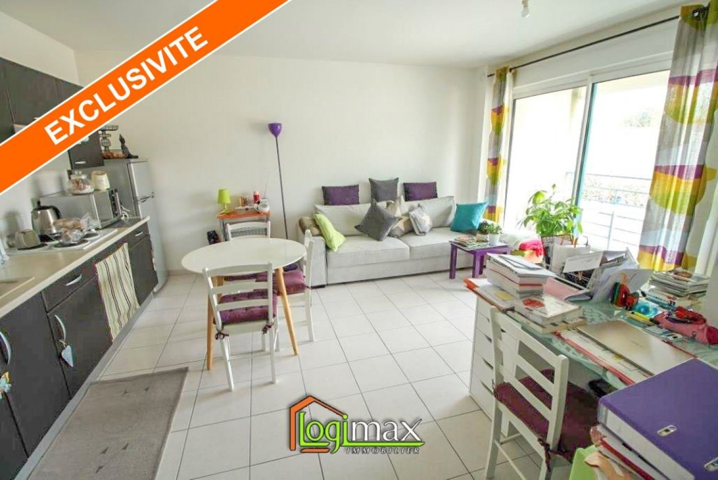 A vendre Aytre 170035931 Logimax