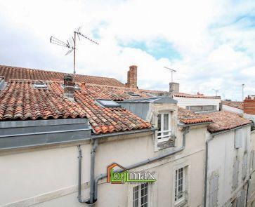 A vendre La Rochelle  170035937 Logimax