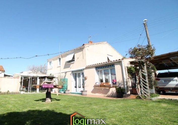 A vendre La Rochelle 170035954 Logimax