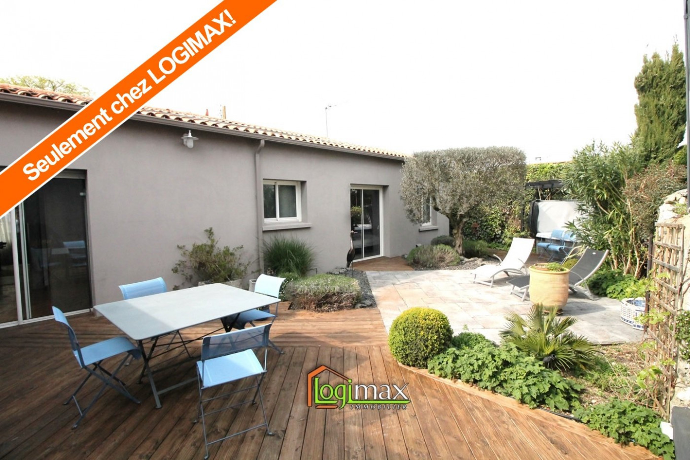 A vendre La Rochelle 170035962 Logimax