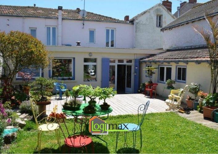 A vendre La Rochelle 170036011 Logimax