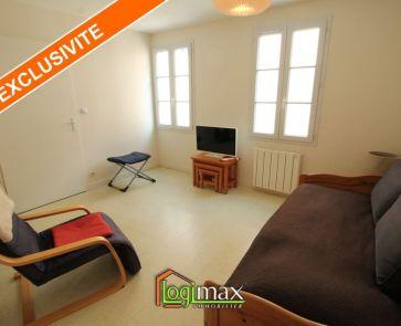A vendre La Rochelle  170036016 Logimax