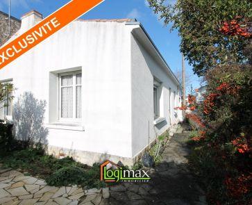 A vendre La Rochelle  170036020 Logimax