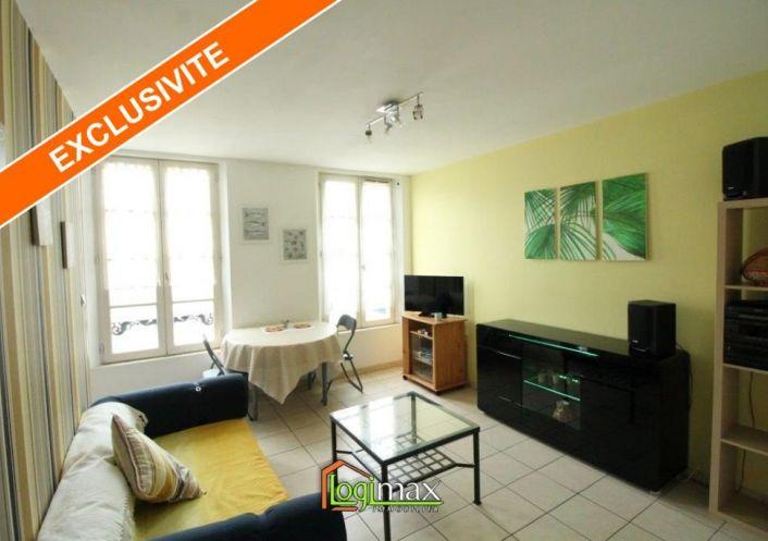 A vendre La Rochelle 170036031 Logimax