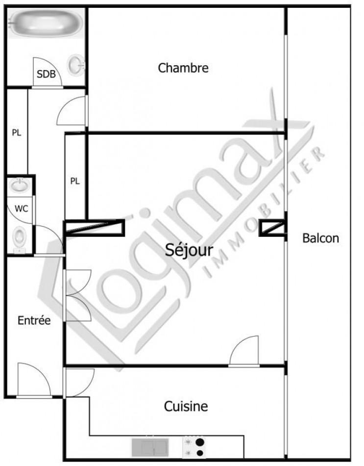 A vendre La Rochelle 170036036 Logimax