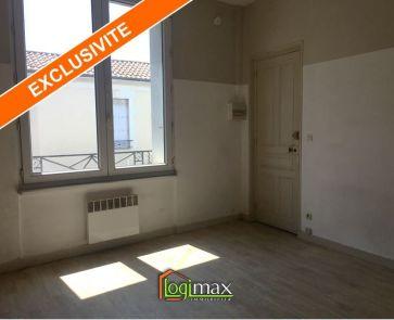 A vendre La Rochelle  170036050 Logimax