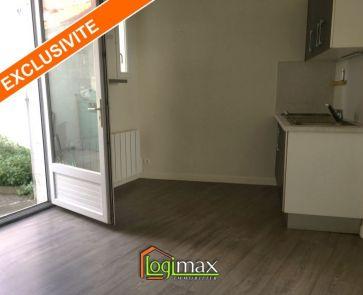 A vendre La Rochelle  170036051 Logimax
