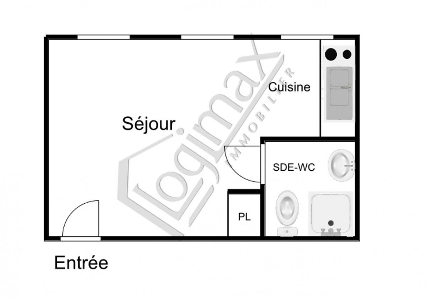 A vendre La Rochelle 170036061 Logimax