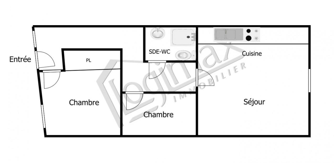 A vendre La Rochelle 170036062 Logimax
