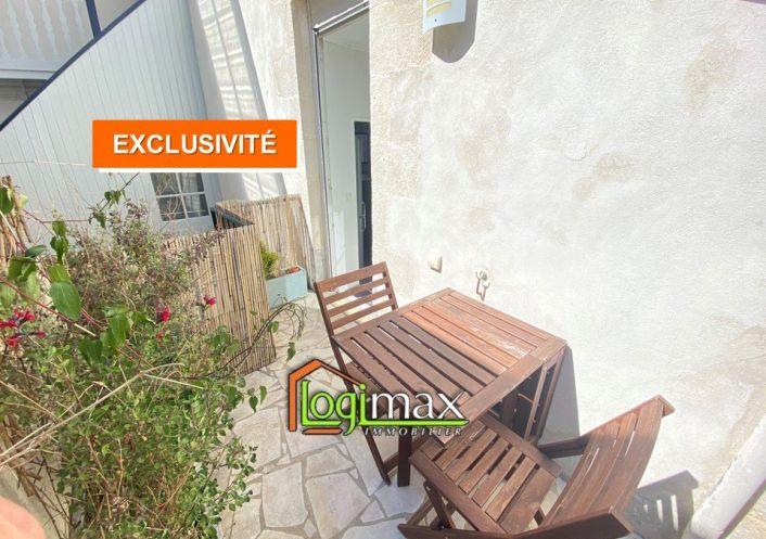 A vendre Appartement La Rochelle   Réf 170036090 - Logimax