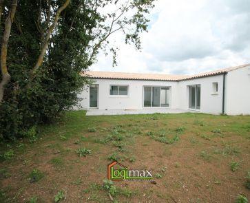 A vendre La Rochelle  170036094 Logimax