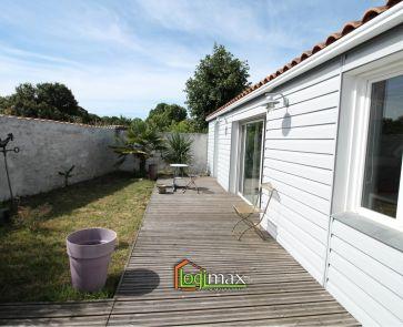 A vendre La Rochelle  170036134 Logimax