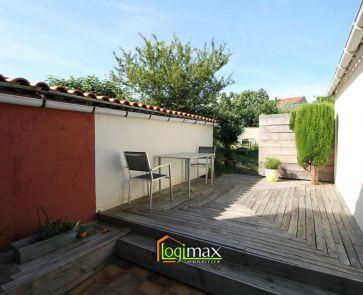 A vendre La Rochelle  170036141 Logimax