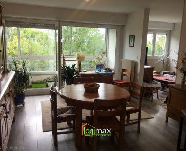 A vendre La Rochelle  170036158 Logimax