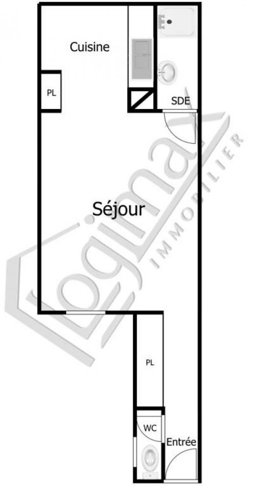 A vendre La Rochelle 170036165 Logimax