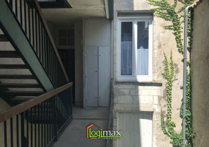 A vendre La Rochelle 170036170 Logimax