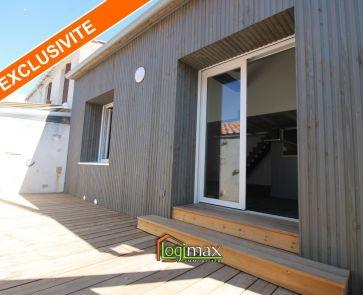 A vendre La Rochelle  170036179 Logimax
