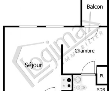 A vendre La Rochelle  170036188 Logimax