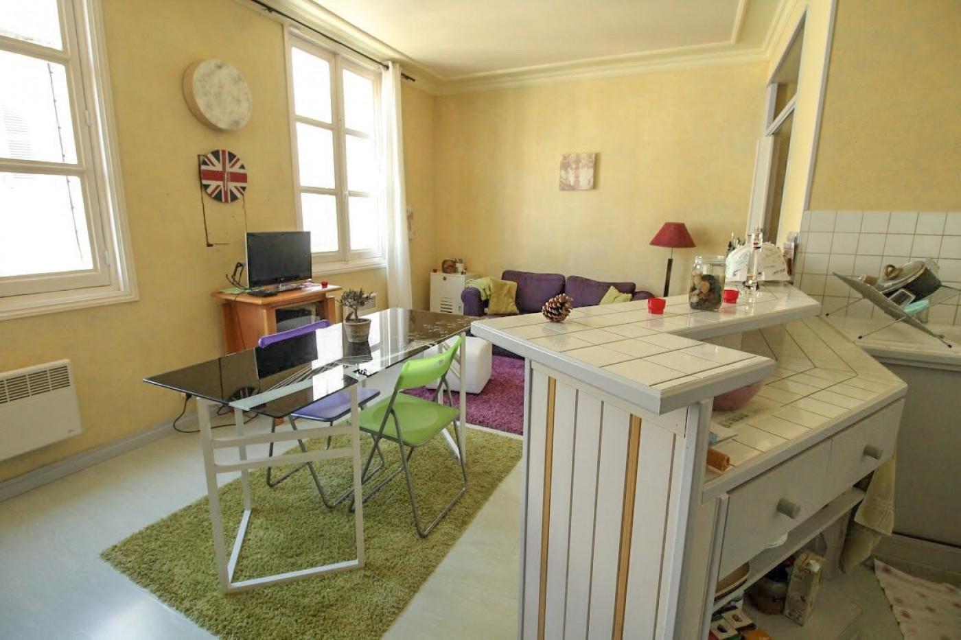 A vendre La Rochelle 170036208 Logimax