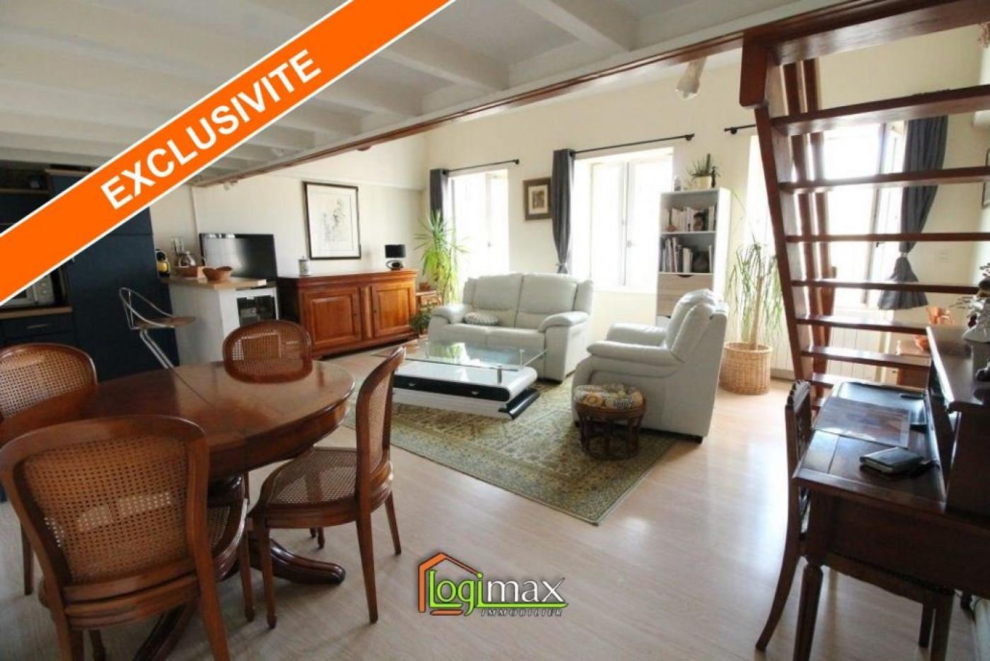 A vendre La Rochelle 170036209 Logimax