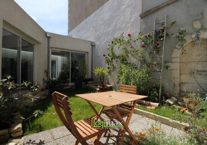 A vendre La Rochelle 170036250 Logimax