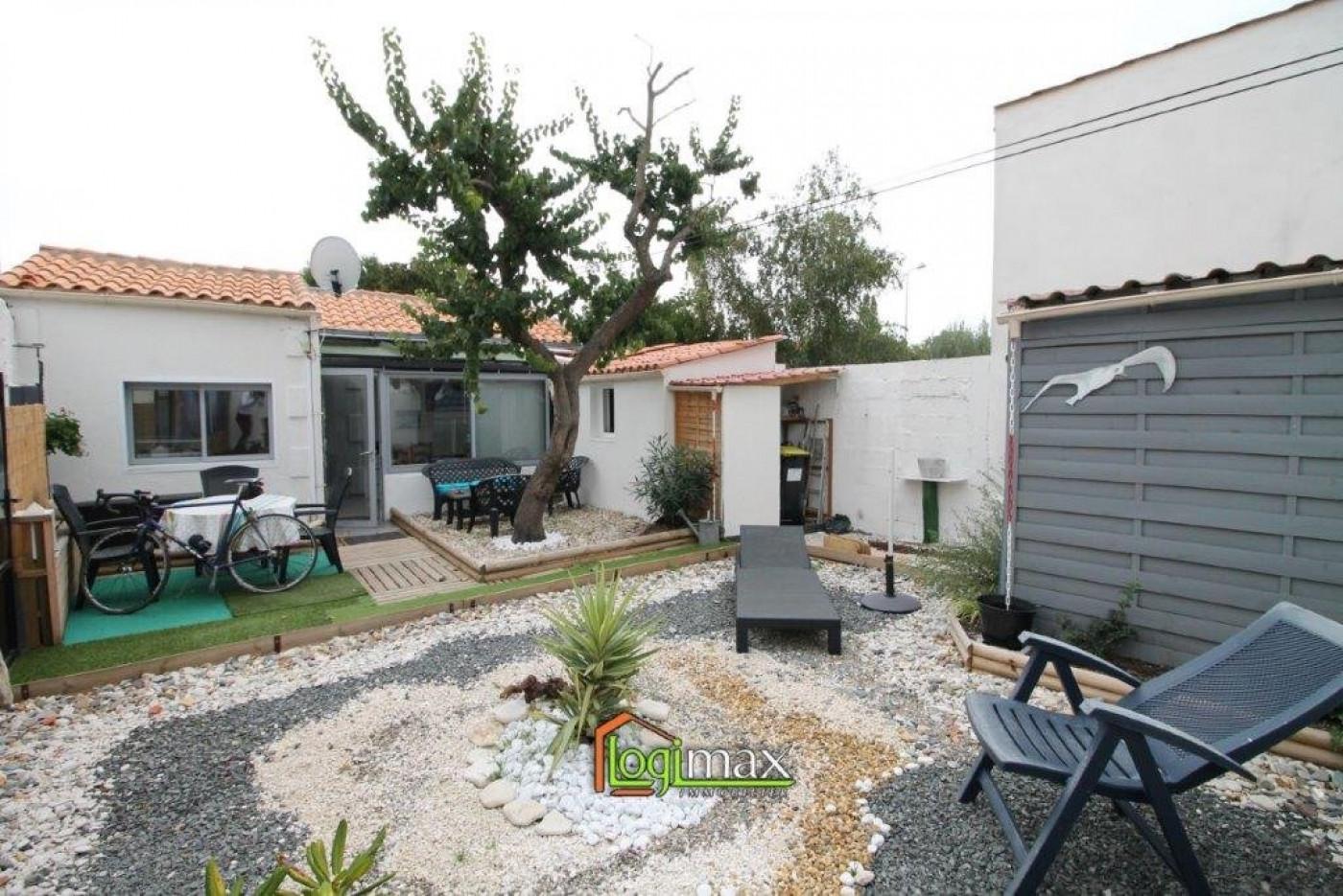 A vendre La Rochelle 170036284 Logimax