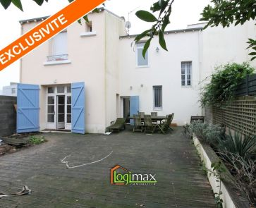 A vendre La Rochelle  170036300 Logimax