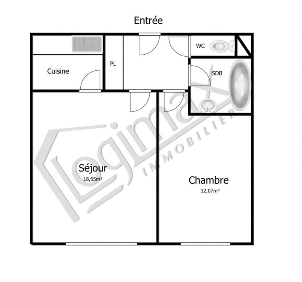 A vendre La Rochelle 170036307 Logimax