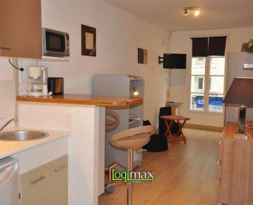 A vendre La Rochelle  170036309 Logimax