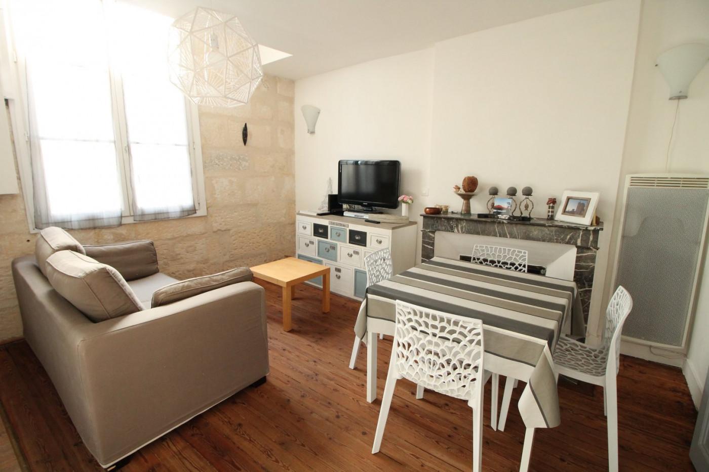 A vendre La Rochelle 170036334 Logimax