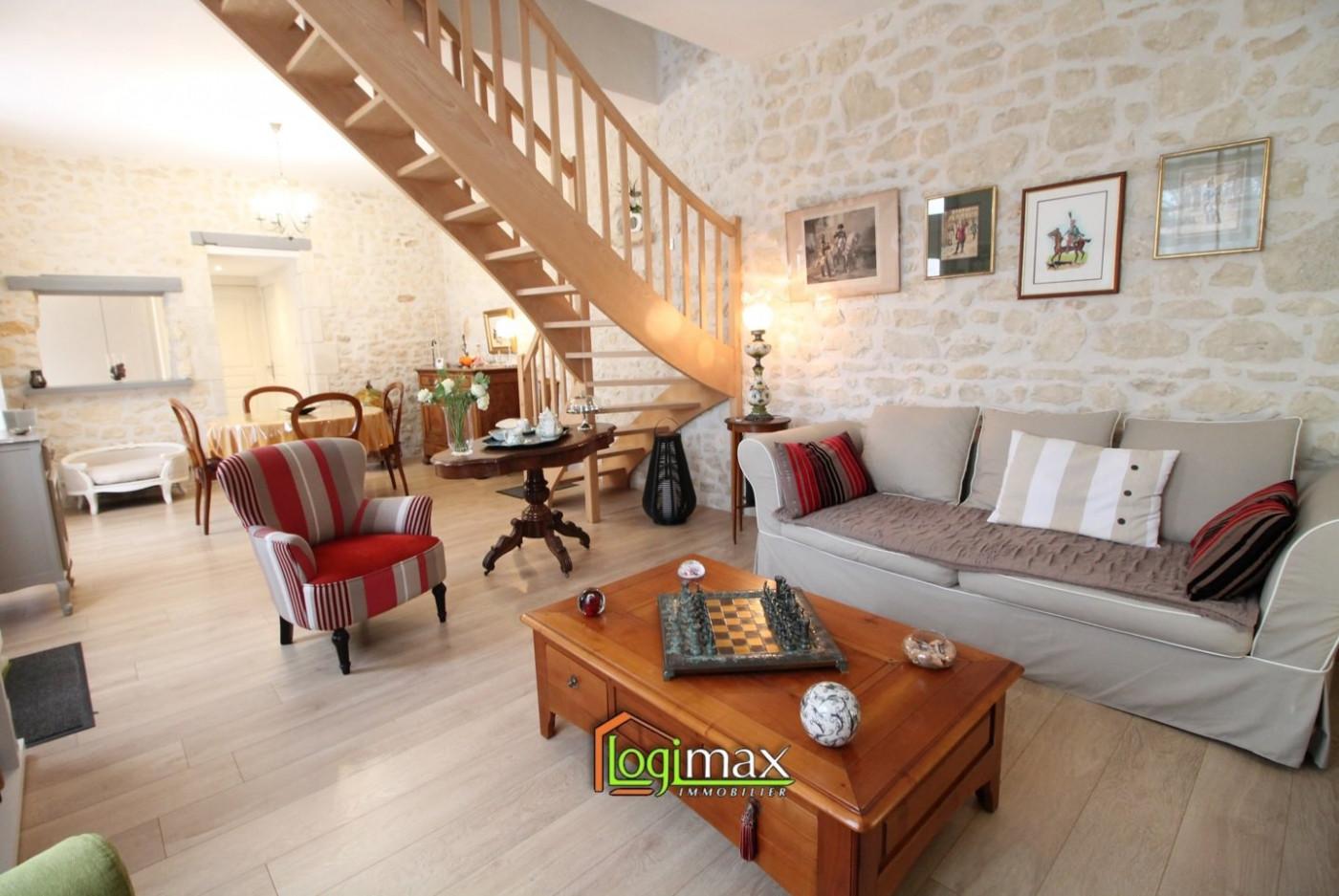 A vendre La Rochelle 170036345 Logimax
