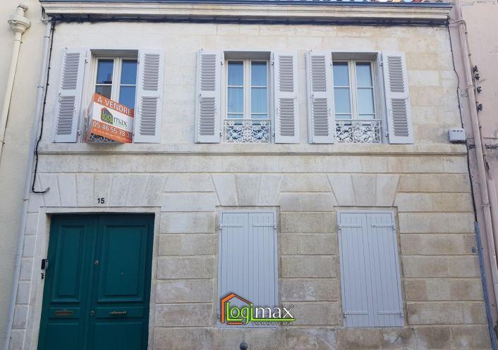 A vendre La Rochelle 170036349 Logimax