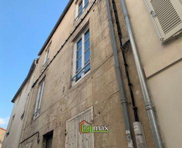 A vendre La Rochelle  170036350 Logimax