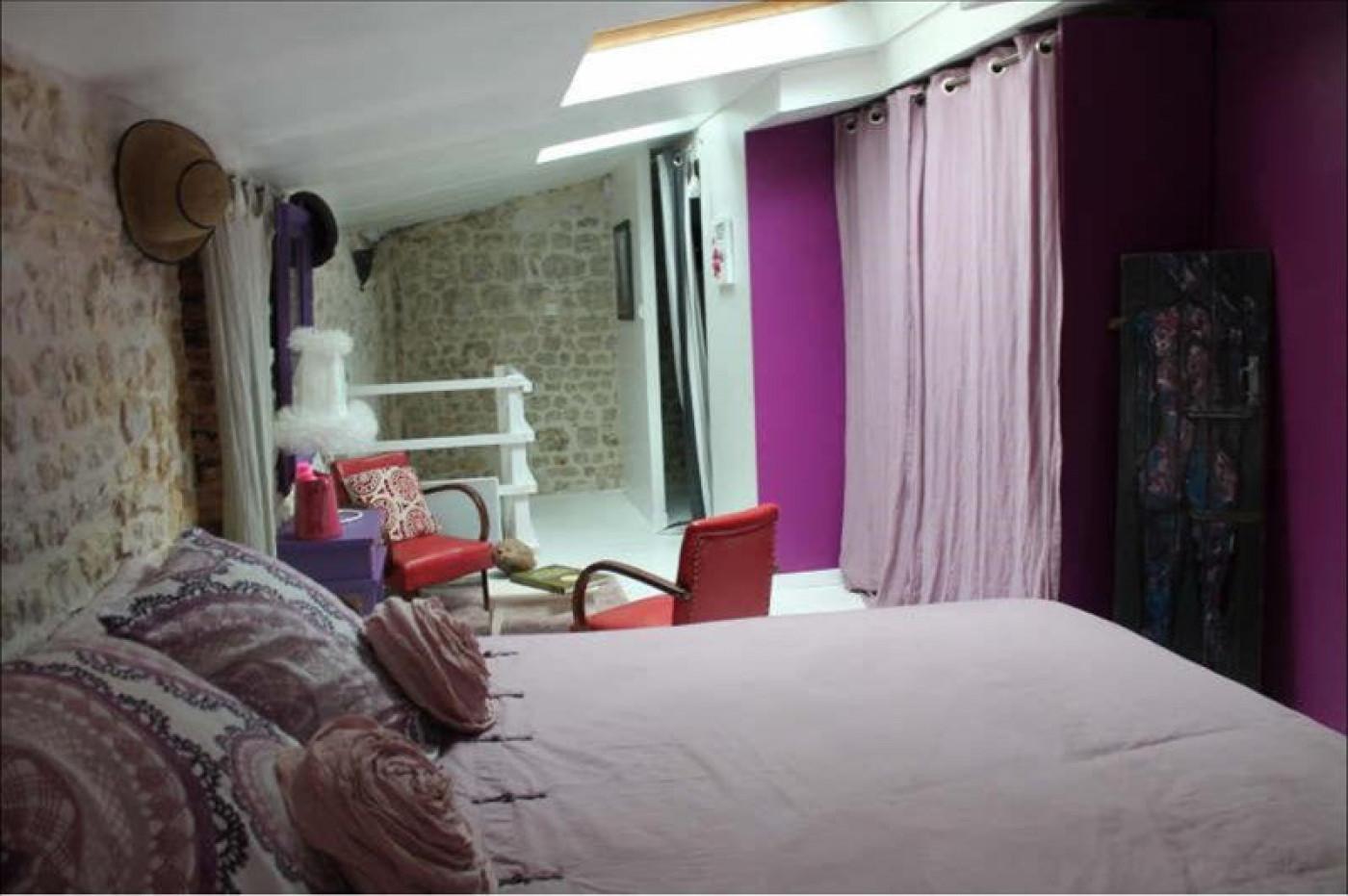 A vendre La Rochelle 170036365 Logimax