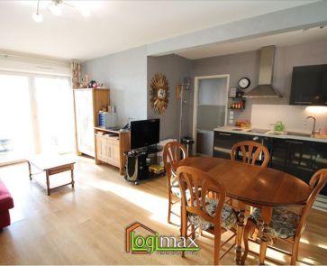 A vendre La Rochelle  170036424 Logimax