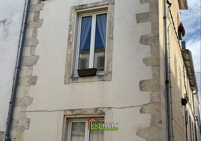 A vendre La Rochelle 170036439 Logimax