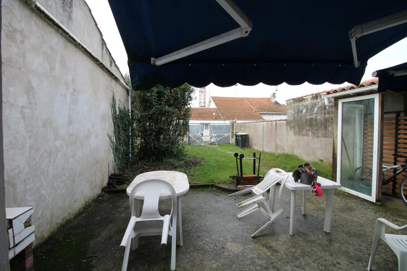 A vendre La Rochelle 170036469 Logimax
