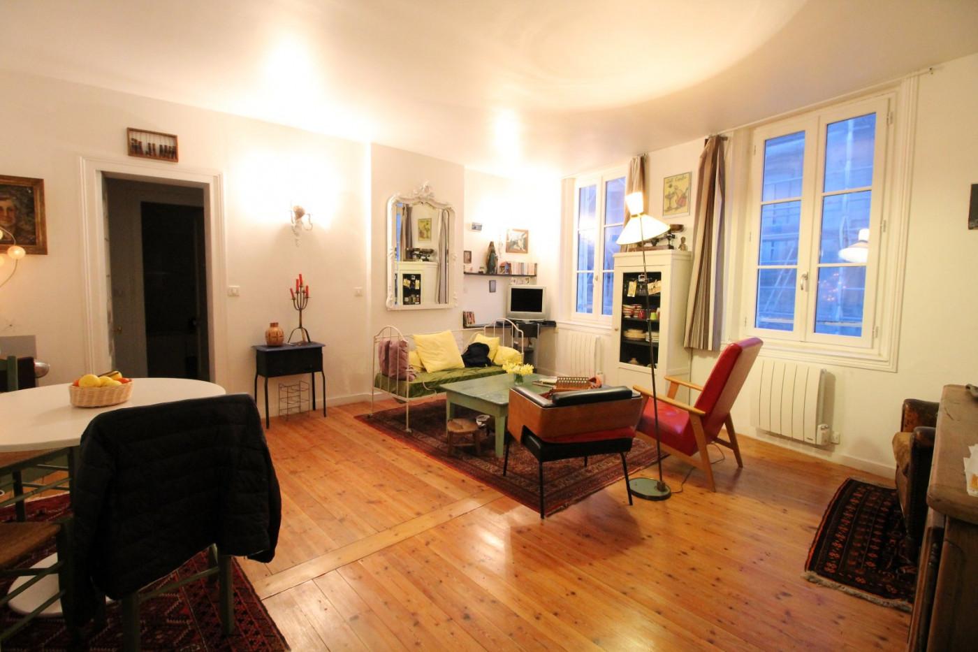 A vendre La Rochelle 170036474 Logimax