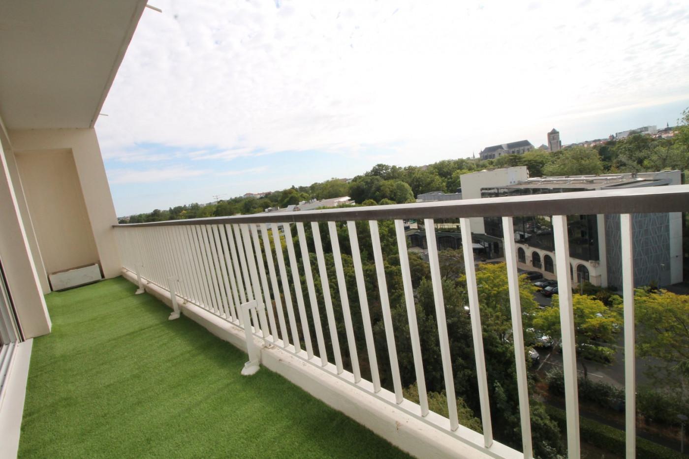 A vendre La Rochelle 170036487 Logimax