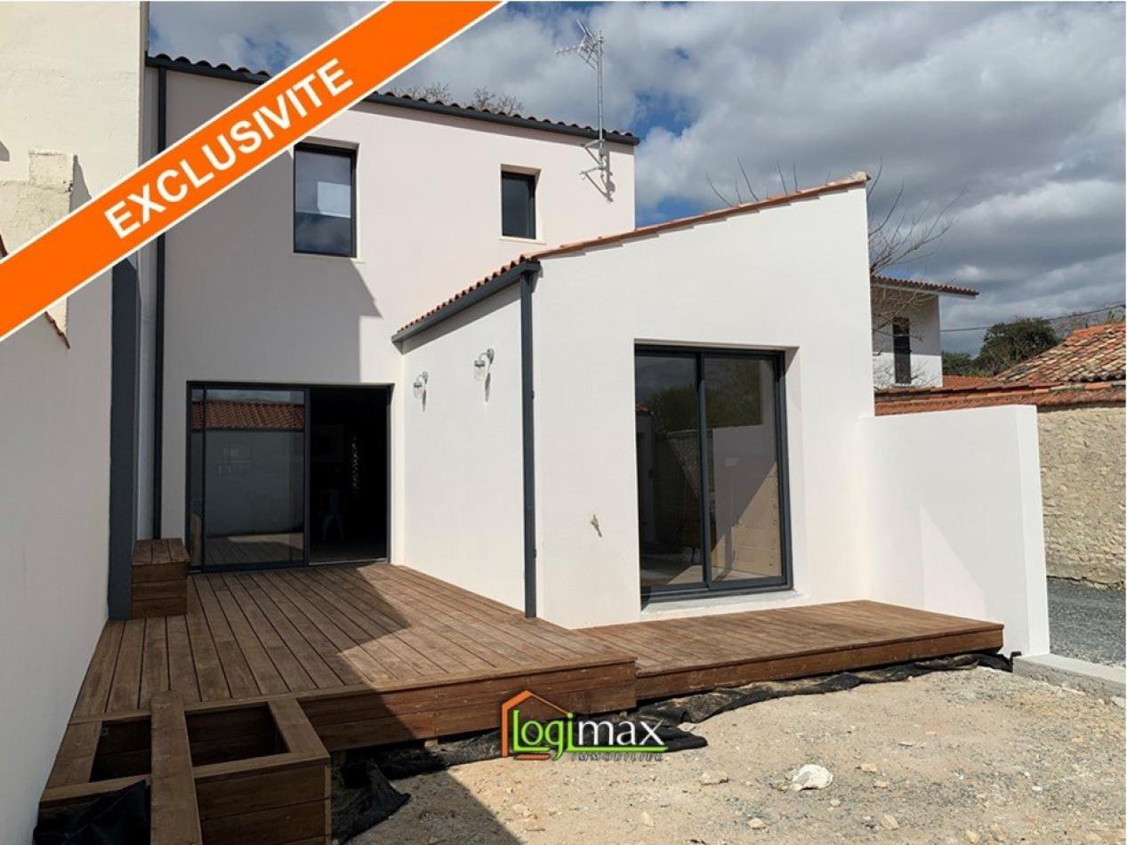 A vendre La Rochelle 170036493 Logimax