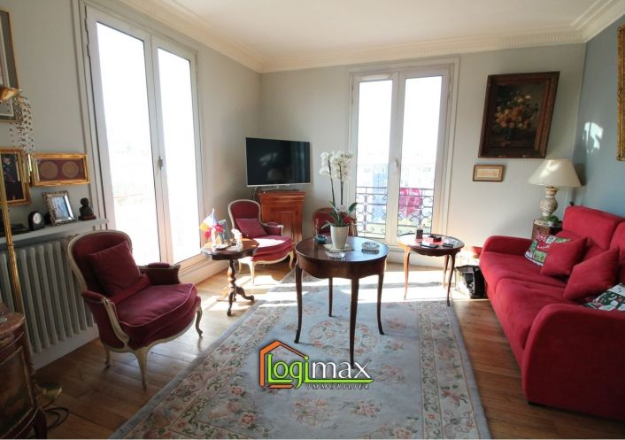 A vendre La Rochelle 170036506 Logimax