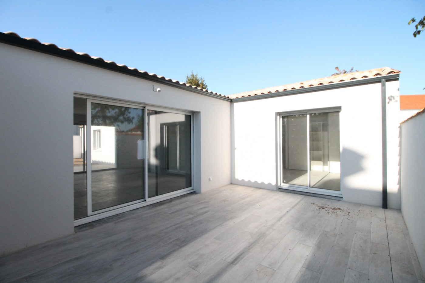 A vendre La Rochelle 170036510 Logimax