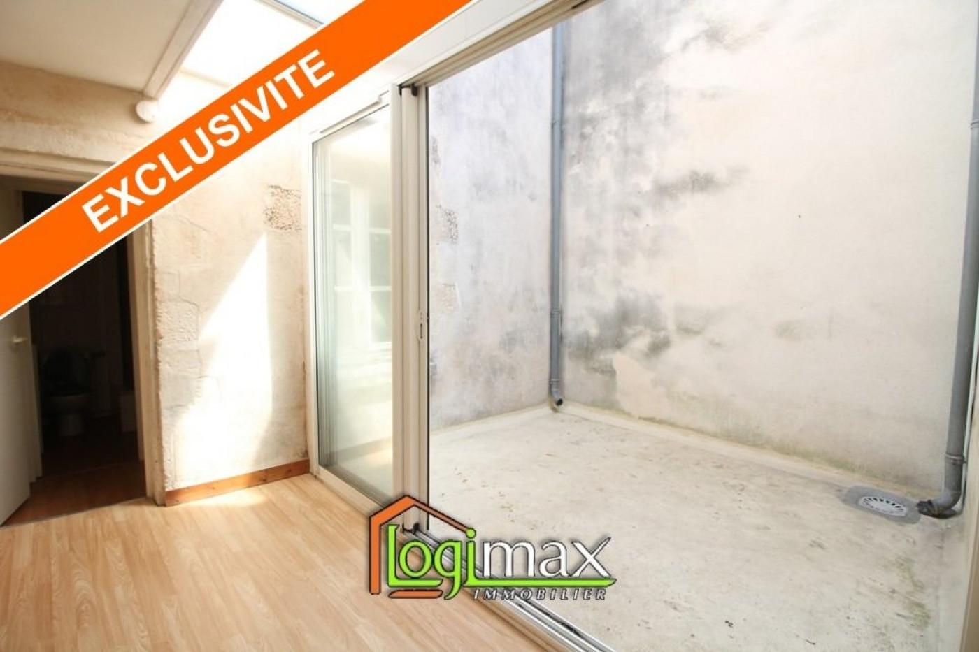 A vendre La Rochelle 170036513 Logimax