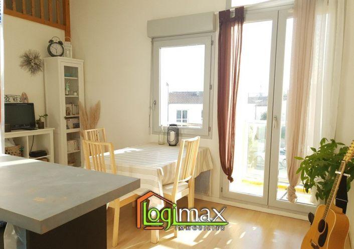 A vendre La Rochelle 170036519 Logimax