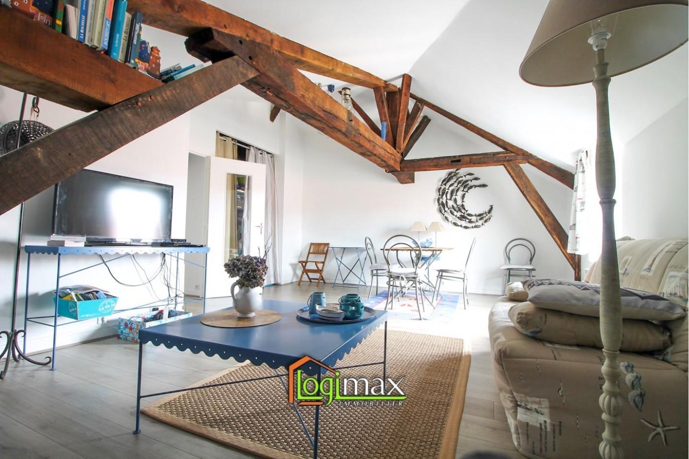 A vendre  La Rochelle | Réf 170036576 - Logimax