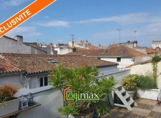 A vendre La Rochelle 170036579 Portail immo