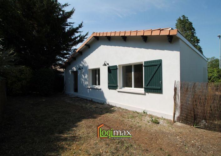 A vendre L'houmeau 170036594 Logimax
