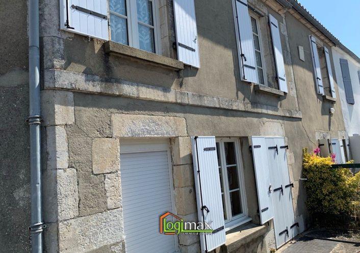A vendre Angoulins 170036607 Logimax
