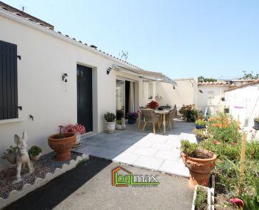 A vendre La Rochelle  170036630 Logimax